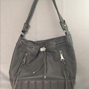 Aimee Kestenberg Leather Large Hobo Handbag